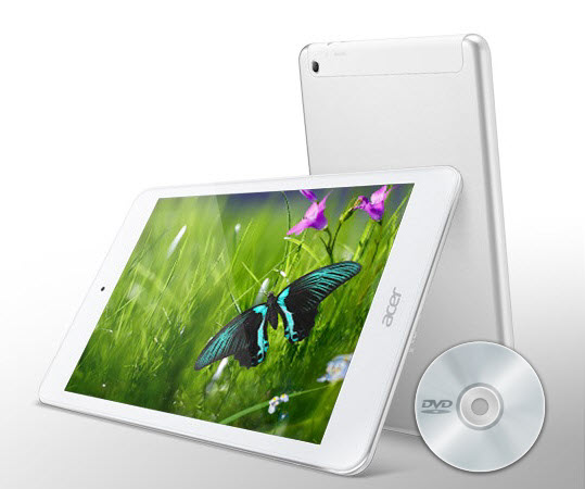 Acer Iconia A1 8300