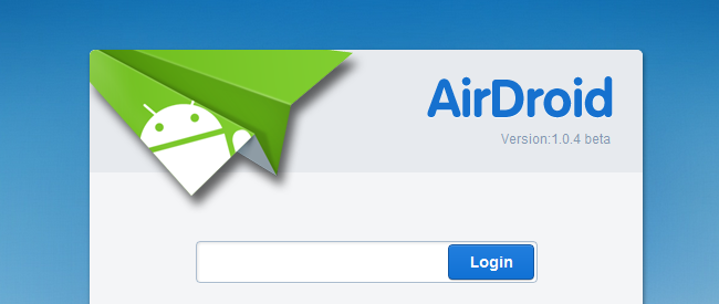 android airdroid usb