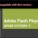 Download and Install Adobe Flash Player 11.1 on Nexus 7 and Nexus 10