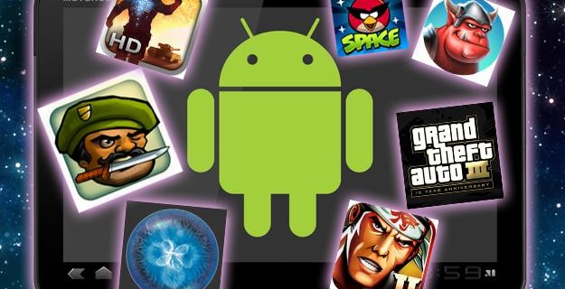 Best and Free Android Tablet Games
