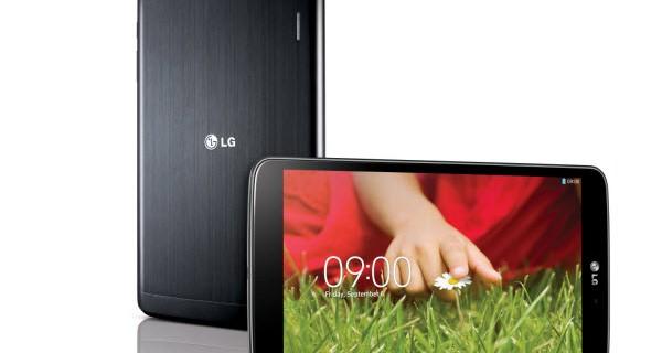 LG G-Pad