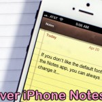 Best iPhone Notes Recovery: Quickly get back deleted/lost note on iPhone