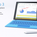Surface Pro 3 vs. iPad Air The Race to Replace Your Laptop