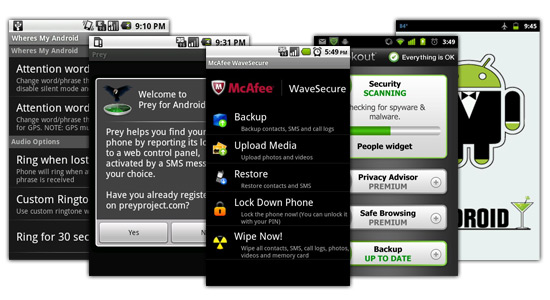 5 Best Android Apps to Find a Android Device