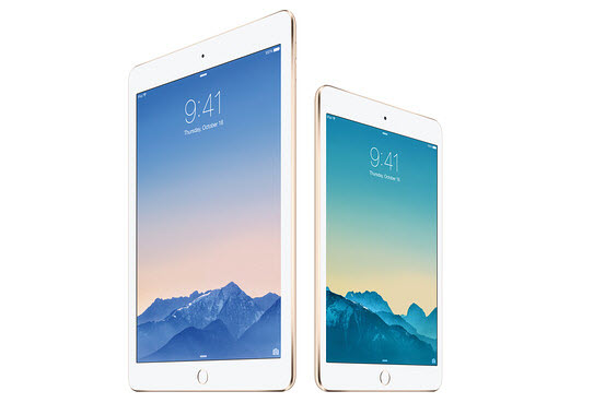 ipad air 2 mini 3 iPad Air 2 Video Tips   How to Enjoy HD videos on iPad Air 2?