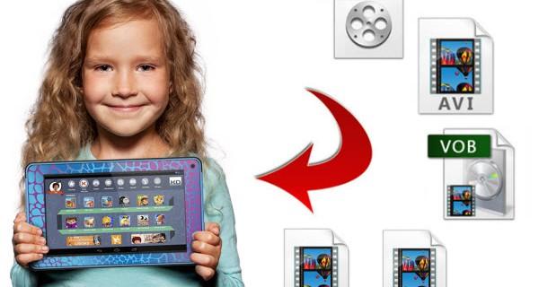 Play video on Kurio Xtreme Kids Tablet