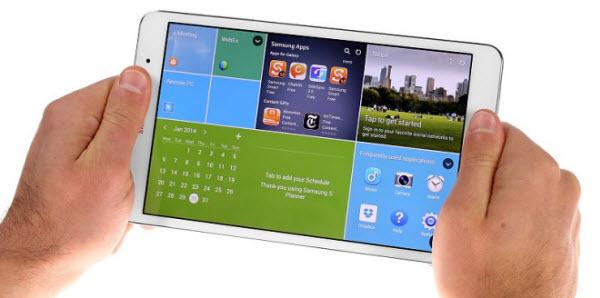 Samsung's Galaxy TabPRO 8.4