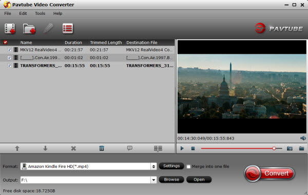 YouTube Video to Kindle Converter