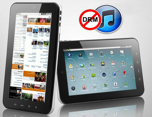 ITUNES FOR ANDROID TABLET DOWNLOAD