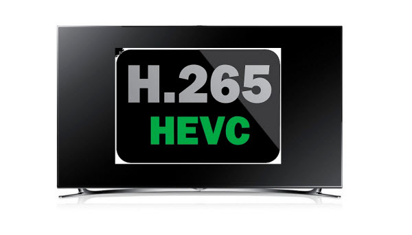 How to Play HEVC/X265 video on Samsung Smart TV? | i-Loveshare