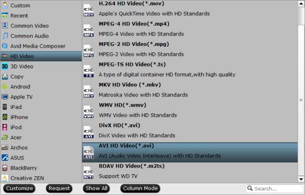 Convert ISO files to AVI to read it on PS3 Avi-video-format