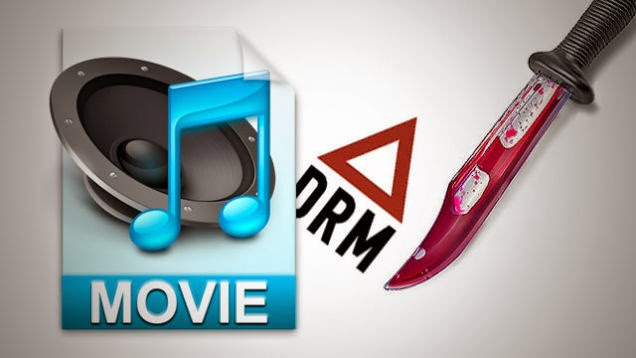 Backup iTunes rental movies on Laptop for watching  Remove-drm-m4v-to-mp4