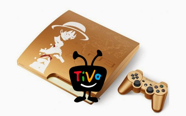 Transfer/Stream TiVo shows to PS3 for watching freely Stream-tivo-to-ps3