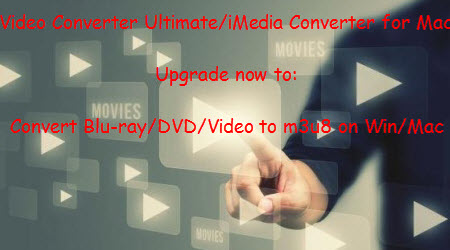 video-converter-ultimate-m3u8-support