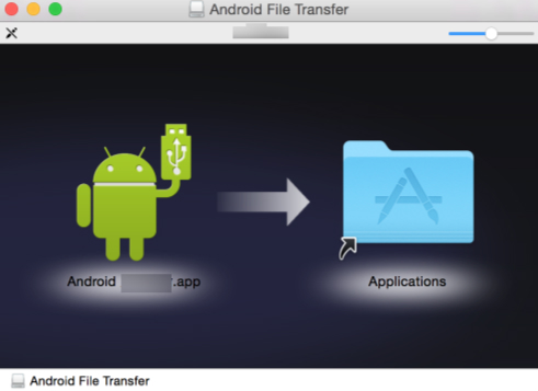 connect pc and android via android file transfer 5 Easy Ways to Add Music to Your Android Device